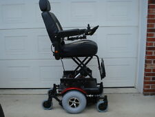 """New Merits Power Chair With 10"""" Elevating Seat Lift. Quality Made Affordable!"""