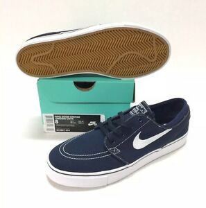 reputable site fae63 ba36e Image is loading NIKE-SB-ZOOM-STEFAN-JANOSKI-CANVAS-615957-414-