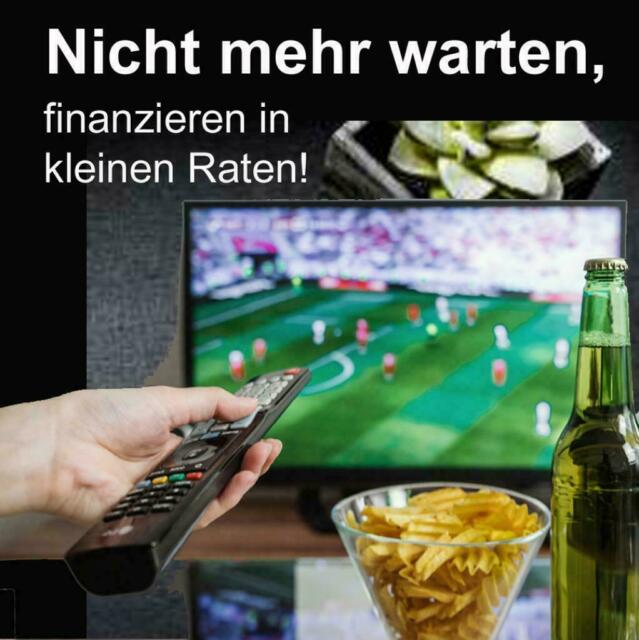 Ratenkauf Samsung QLED Ultra HD Smart TV 49