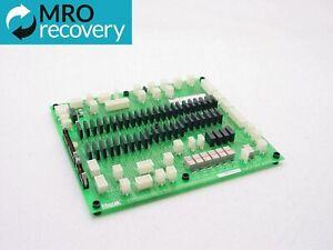 MAZAK-CNC-Board-AC-Relay-Board-05E09860-D70RA003860-FH680-AC1TU