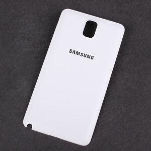 SAMSUNG-GALAXY-NOTE-3-N9005-Akkudeckel-Backcover-Battery-Cover-Gehaeuse-WEISS