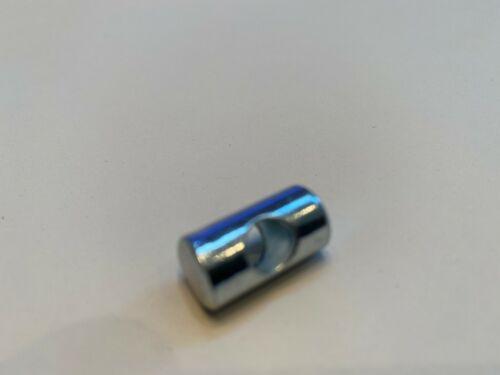 Zugbolzen Universal  für Bremsstange Prima 5 10mm Version Rolle