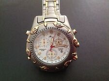 Lotus Titanium Chronograph Watch, Water Resistant, Lotus 9665.