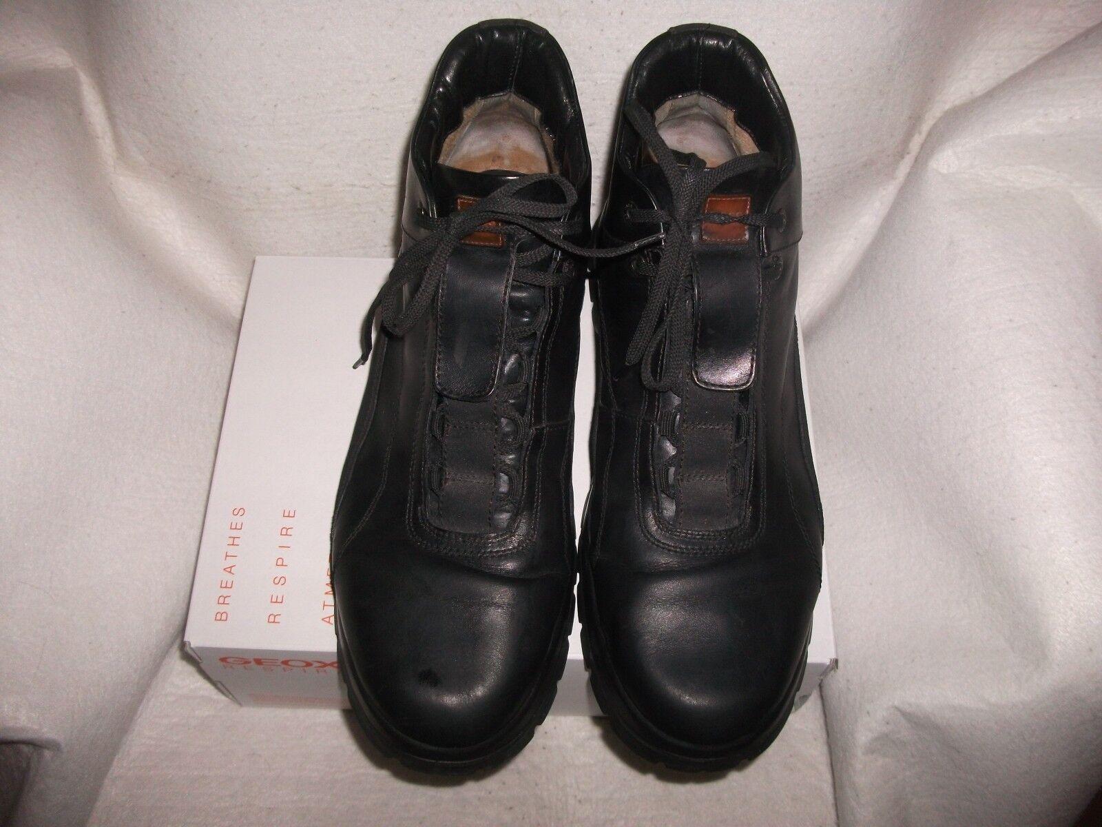 Herren boots HUGO BOSS Gr 46