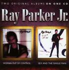 Woman Out Of Control/Sex And The Single Man von Ray Jr. Parker (2015)