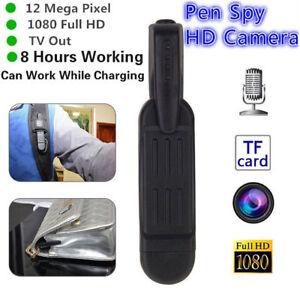 Full-HD-1080P-Mini-DV-DVR-Pocket-Spy-Pen-Camera-Hidden-Video-Voice-Recorder-T189
