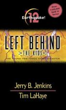 Left Behind the Kids: Earthquake! 12 by Jerry B. Jenkins and Tim LaHaye (2000, Paperback)