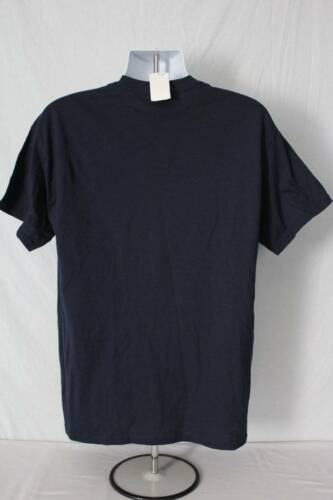 NEW Mens Graphic T-Shirt Size XL Navy Blue Texas State Flag Short Sleeve Top