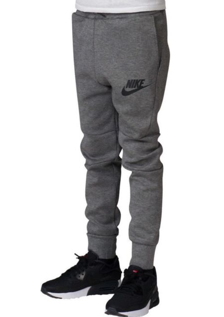 2576f9576254 NIKE SPORTSWEAR TECH FLEECE BOY S PANTS SZ  SMALL (804818 092) RETAIL    70.00