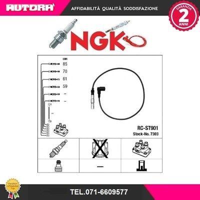 Kit Cavi Accensione Beru AG 0300891255
