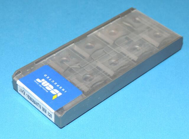 S845 SXMU 1606ADTR-MM IC910  Carbide Inserts Iscar 10 pcs