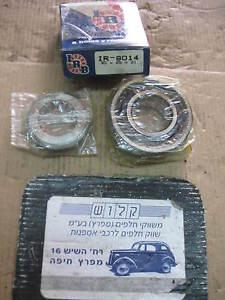 Fiat-124-125-131-132-Argenta-Wheel-Bearing-Kit-30-x-65-x-21-mm-Locking-Ring