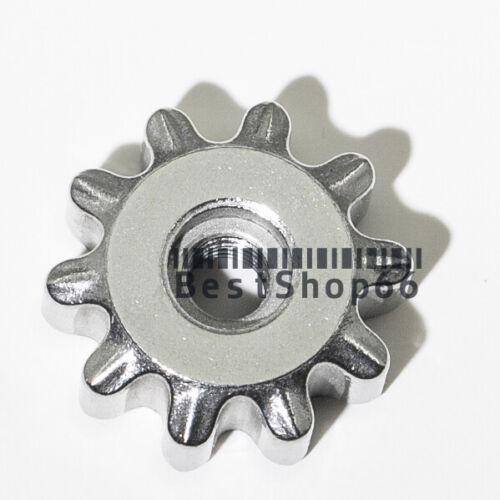 2pcs Stainless Steel Gears Clutch for Black /& Decker 700W Muti-Function Blender