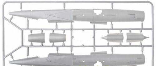 MIKOYAN MIG-23PD 1//72 ART MODELS 7208