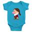 Infant-Baby-Rib-Bodysuit-Jumpsuit-Romper-Babysuit-Clothes-Seven-Dwarfs-Grumpy thumbnail 8