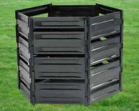 Komposter 900 Liter Bio-komposter Kunststoff