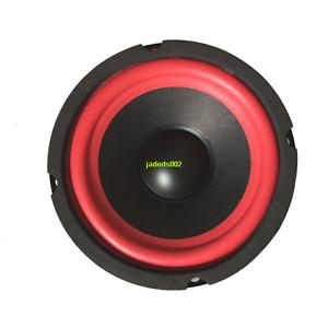 1pcs-5-034-inch-4ohm-100W-130MM-subwoofer-speaker-Full-range-horn-Car-Woofer-Audio