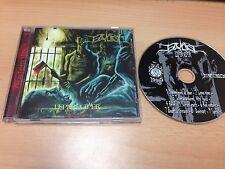 AXON Leper Viper 2004 CD disgorge guttural secrete devourment cephalotripsy