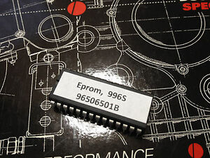 DUCATI-996S-Eprom-Chip-FUEL-mAP-for-SLIP-ON-EXHAUST-96506501B-IAW16M