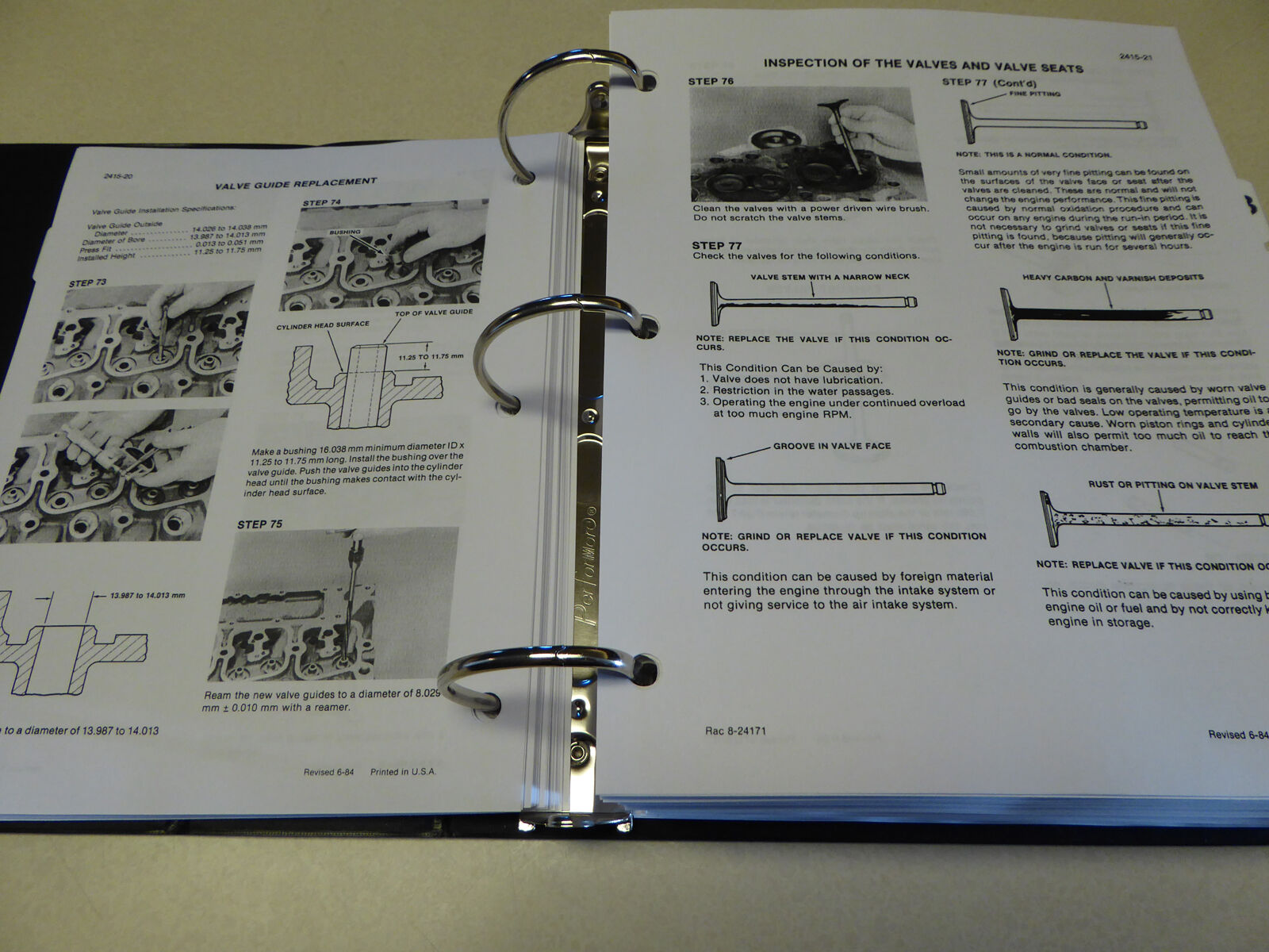 case 584e 585e 586e forklift service manual repair shop book with rh ebay com Simple Wiring Diagrams Residential Electrical Wiring Diagrams