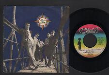 "7"" LA RAGAZZA DEL CLAN CANTU' & RIBELLI EH! GIA'... HE'S THE BOY LITTLE EVA 1964"