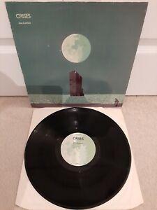 Mike-Oldfield-Crises-Vinyl-12-034-LP-Album-Virgin-V2262-1983