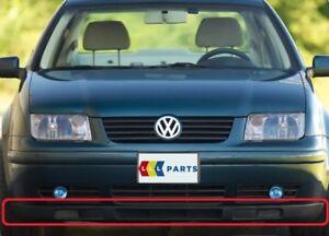 NEW-GENUINE-VW-BORA-1999-2005-FRONT-BUMPER-LOWER-TURBO-SPOILER-1J5805901AB41
