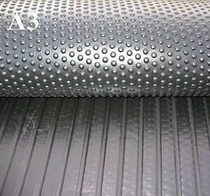 6 X 4ft Bubbletop Horse Pony Stable Mat 18mm Thick