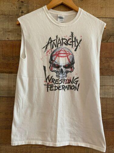 VTG ANarchy Wrestling Federation  WWF World Wrestl