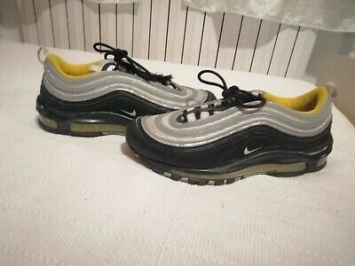 air max 97 donna gialle