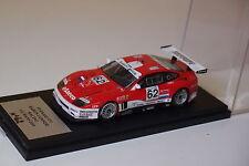 MISTRAL FERRARI 575 BARON CONNOR RACING #62 LE MANS 2004 1/43