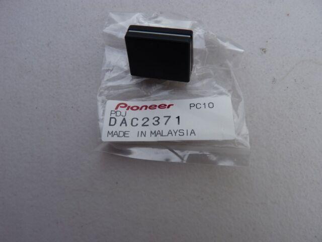 PIONEER DJM800 FADER CAP DAC2371 SUITS DJM800, DJM700, DJM400