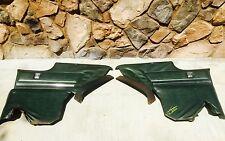 1969-72 Pontiac Grand Prix Interior Rear Qtr Panels Power windows Arm Rest SJ
