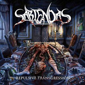 SABIENDAS-Repulsive-Transgression-CD-4028466901170