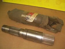 Oliver 155015551600 Farm Tractor Brand New Pto Drive Shaft