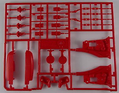Pocher 1:8 Ferrari Testarossa Seitenspiegel Zylinderdeckel K51 Baugruppe A B9