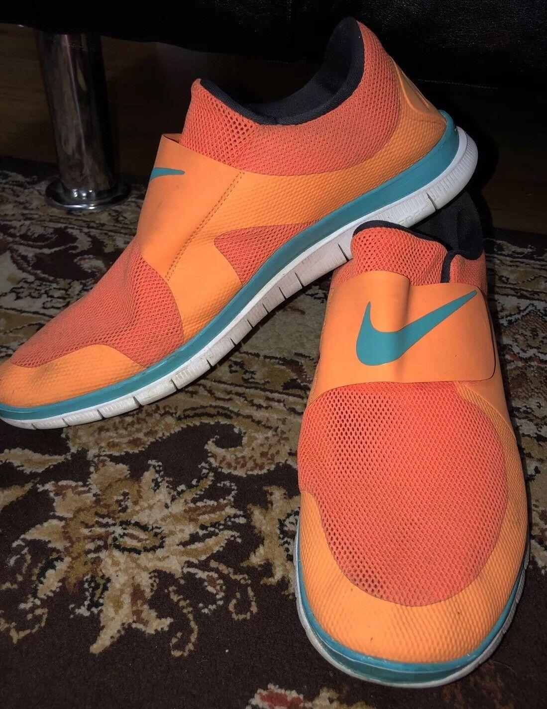 Nike mondo migliore degli degli degli uomini gymscarpe taglia 44, 46 eur, per un totale di arancione  palestra rosso | Consegna veloce  | Abbiamo ricevuto lodi dai nostri clienti.  | Meno Costosi Di  19ca6d