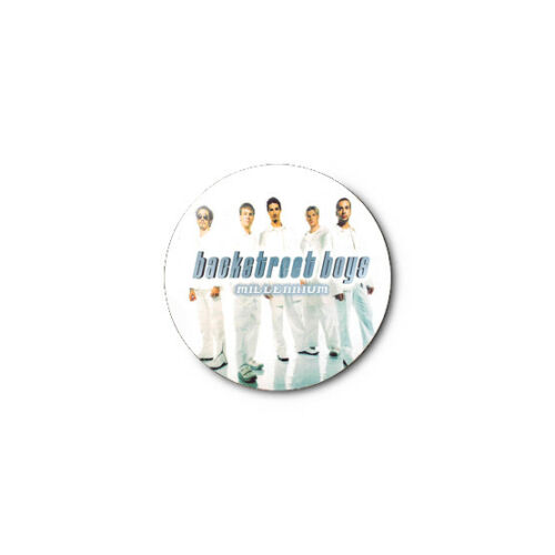 Backstreet Boys 1.25in Pins Buttons Badge *BUY 2 GET 1 FREE*