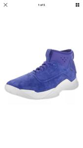 Hommes Bleu Basketball Nike Low Lux taille 13 Hyperdunk Nouveau Baskets A5jL4R