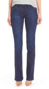 JOE'S 'Honey' Curvy Bootcut Jeans DENIM (SIZE 26)