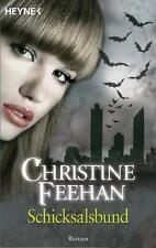 Schicksalsbund Christine Feehan Fantasy  Taschenbuch ++Ungelesen ++