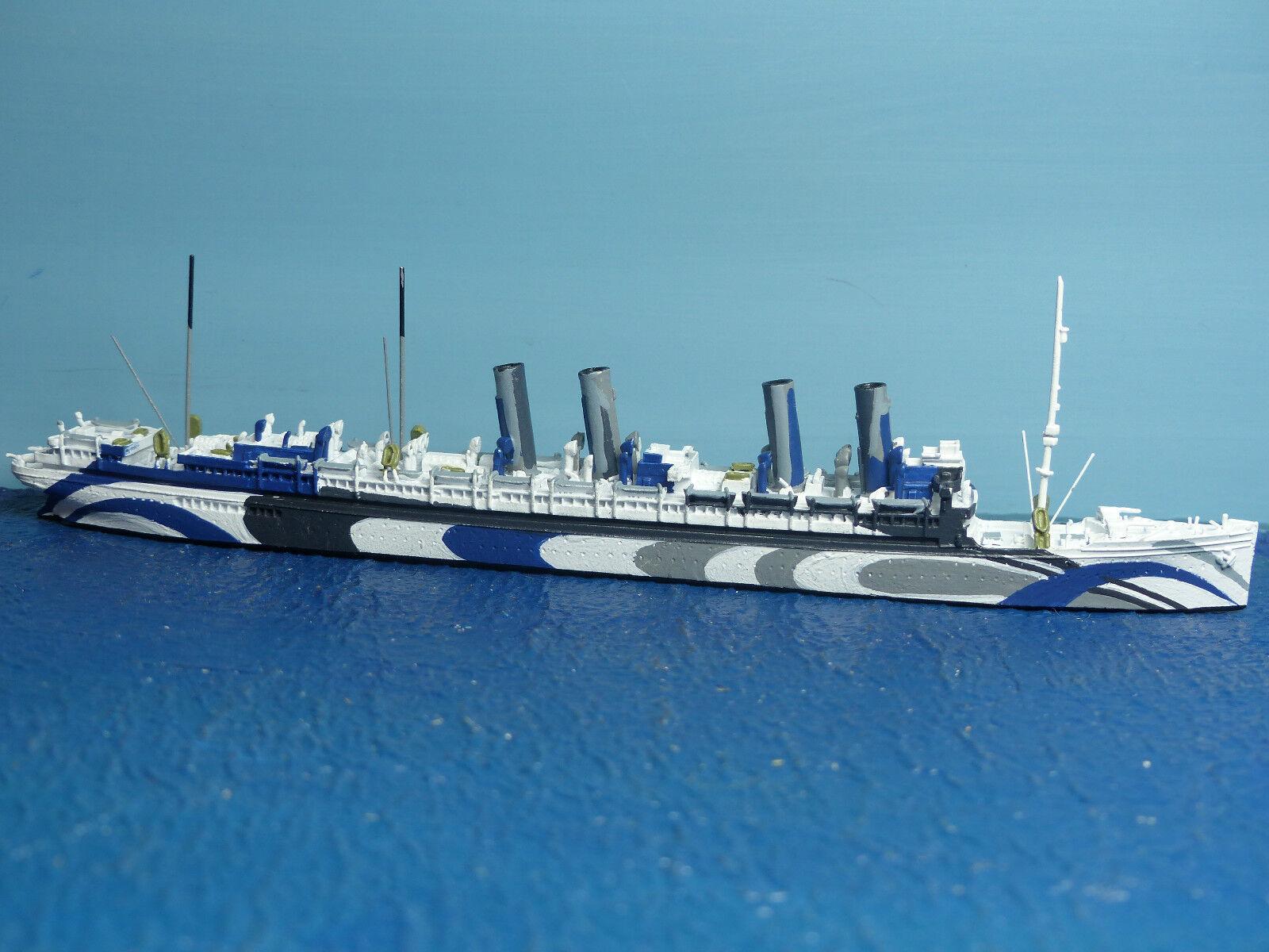 Cm navire 1:1250 USA troupes Transporteur