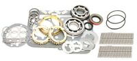 Ford Truck 4-speed T-18 T18 Transmission Rebuild Kit 1965-on (bk-114aws)