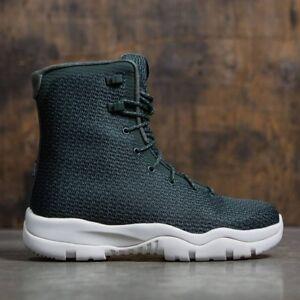 Nike Air Jordan Future Boot Grove Green Size 13. 854554-300 ... ed0745d28