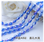 wholese-20-30-50pcs-AB-Teardrop-Shape-Tear-Drop-Glass-Faceted-Loose-Crystal-Bead thumbnail 28