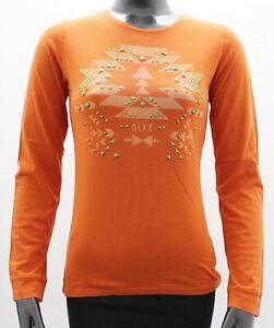 Mexx M/ädchen T-Shirt