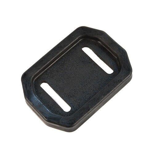 MTD Genuine Part 753-06206 Snow Thrower Polymer Slide Shoe Kit OEM part for T...