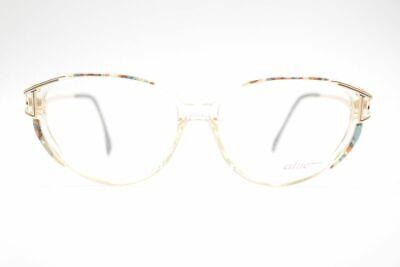 Bellissimo Vintage Atrio Fmg G18 Mod. 2232 - 647 54 [] 15 135 Trasparente Oro Occhiali Nos-mostra Il Titolo Originale Il Prezzo Rimane Stabile