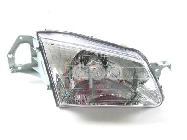 Mazda Protege 99 00 1999 2000 Headlight Headlight Rh
