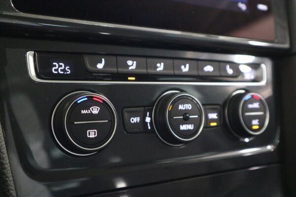 VW e-Golf VII   billede 9